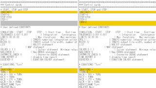 TRNEditで条件を変えてTRNSYSを繰り返し実行する