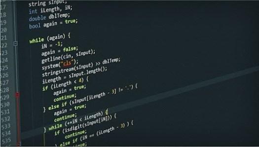 シミュレーションとプログラミング言語