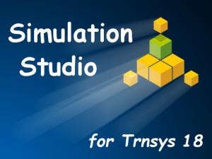 TRNSYS18対応トレーニングテキストを公開しました